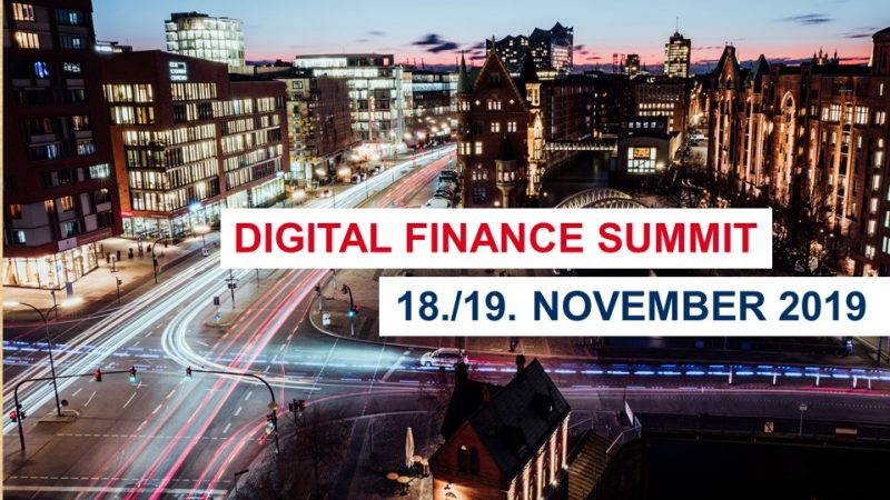 Digital Finance Summit